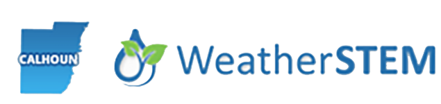 Weather Stem Weather Monitoring Station